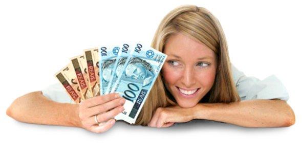 Como Conseguir Um Dinheiro Extra
